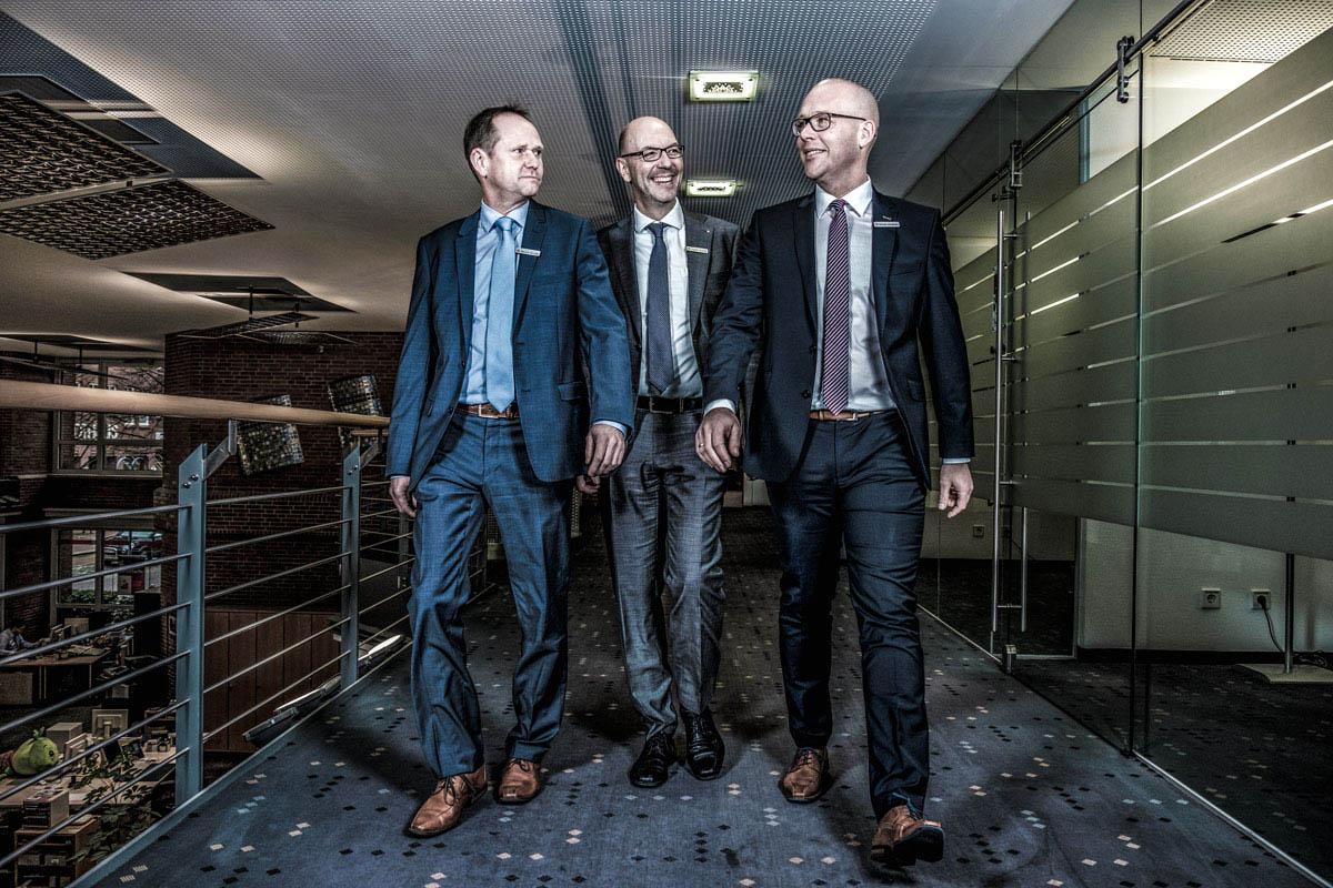 Mark Intelmann Fotografie - Business-Fotografie - Sparkasse Rotenburg Osterholz